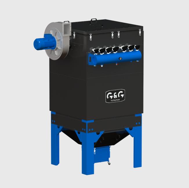 Фильтры для продуктов сгорания G&G Ceramic JET