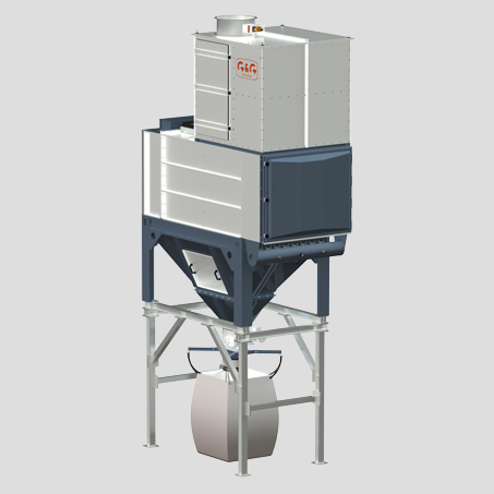 оборудование для фильтрации