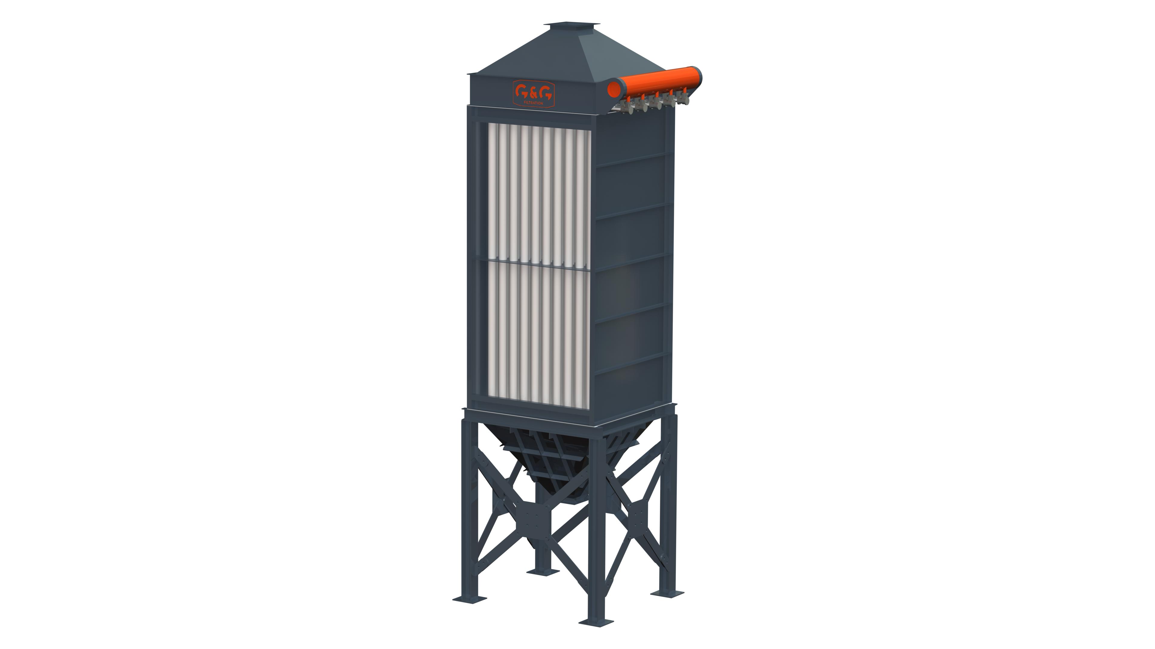 Рекуператоры дымовых газов