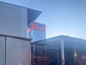 G&G VIBRO VAC фильтрационное оборудование